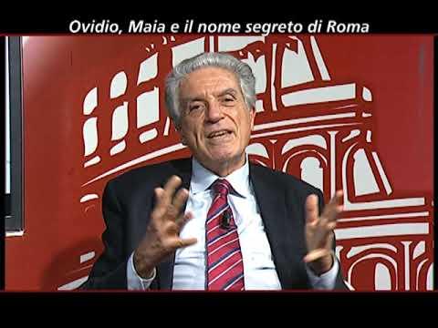 NSP SPECIALE: VINCI -OVIDIO ,MAIA E IL SEGRETO DI ROMA