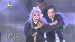 Censored - Call Me Baby cover (EXO) K-POP World Festival 2015