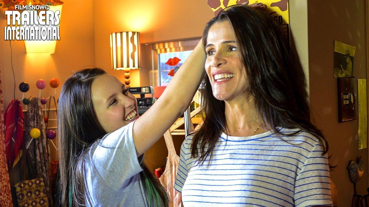 Fala Sério, Mãe! Trailer Oficial com Larissa Manoela e Ingrid Guimarães dcd2d1549f