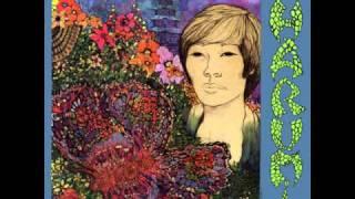 Harumi   Hurry Up Now   1968