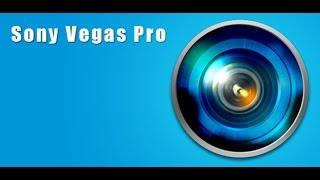 1 Урок по Sony Vegas PRO. Различные переходы и отрезки в видео.