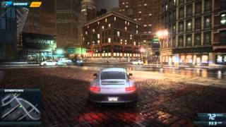 need for speed most wanted asus hd 6970 test full settings mpg