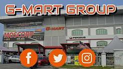 G-Mart Online Insurance