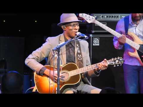 Keb' Mo' - More For Your Money
