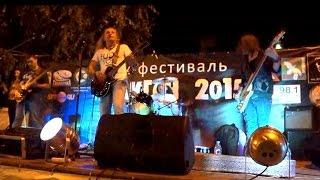 Год Змеи – Секс и Рок-н-Ролл, Полигон 2015