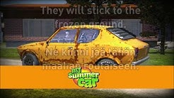 My Summer Car: Heikki Mustonen - Routainen maa (Death Song) LYRICS