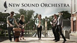 Dryman & Davis - Euforia (New Sound Orchestra Rework)