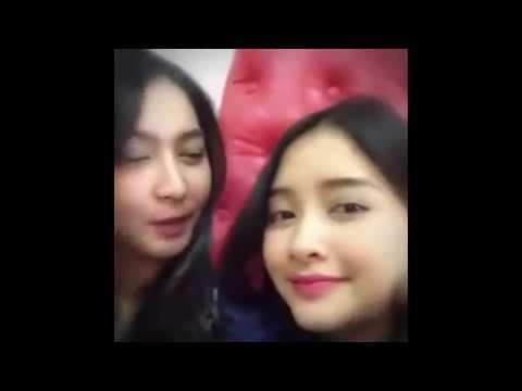Venomenal Veranda dan Kinal JKT48