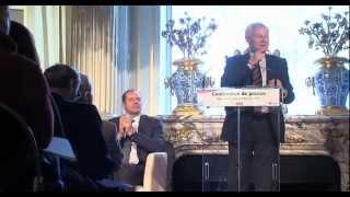 L'Actu – Le 71e Paris-Nice partira des Yvelines