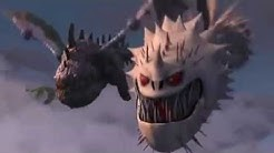 Every Dragon of Dragons Race to the Edge TOGETHER!