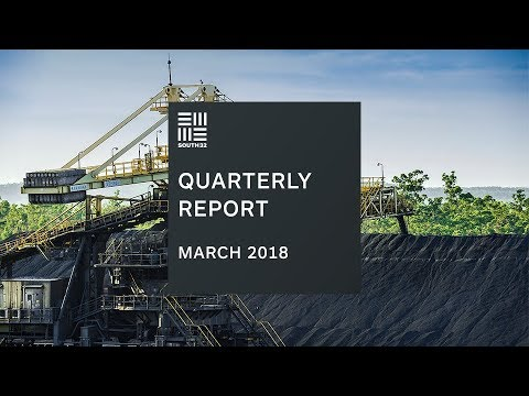 Quarterly Report March 2018