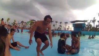 HAWAI WATERPARK MALANG (liburan)