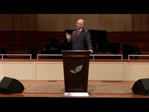 Pastor Paul Chappell: Continue in Example
