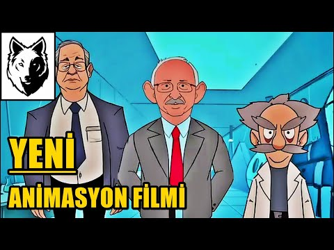 YALAN ÜRETİM MERKEZİ | AKP'NİN YENİ ANİMASYON FİLMİ -Lie production center- AKP'