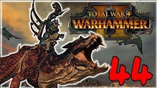 Total War: WARHAMMER II - Обманочка! - Часть 44