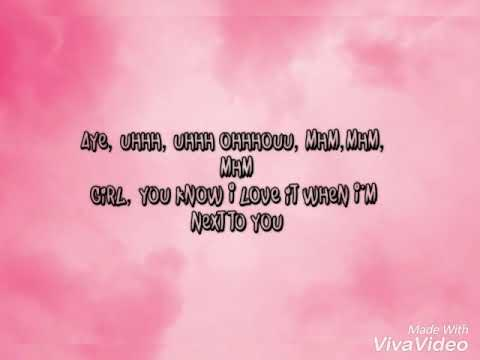 Melly 772 love lyrics