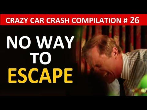 Car Crash Compilation # 26: April–May-June 2020 - Fatal, Deadly and Brutal Road Car Crash Accidents
