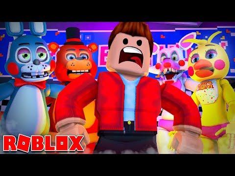 ROBLOX Five Night's At Freddy's ANIMATRONICS UNIVERSE - FNAF 2 thumbnail