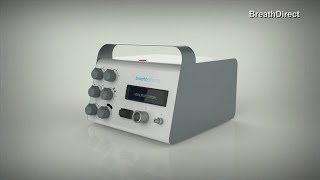 Company scales down ventilator design to produce more in a short time