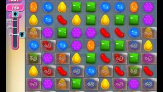 Candy Crush Saga Level 211 NO MOVES NEEDED