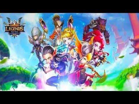 Image result for Summoner Legends RPG
