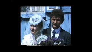 Приезд невесты в дом жениха !