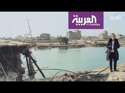 تقارير خاصة ولأول مرة في الموصل بعد داعش  - نشر قبل 2 ساعة