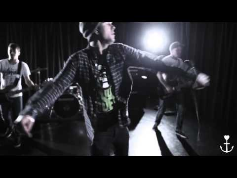 """Turn and Run - """"Blossom"""" Official Music Video"""