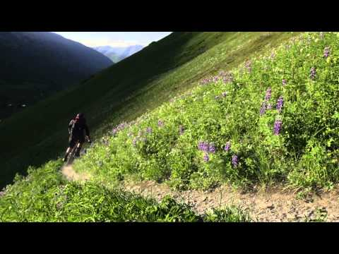 Trail Hunter - Alaska