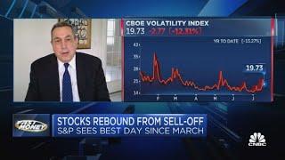 Investors should brace for two-month correction despite market comeback: BTIG's Emanuel