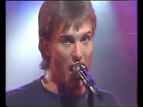 Australian Crawl - The Boys Light Up - Live 1980