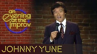 Johnny Yune An Evening at the Improv