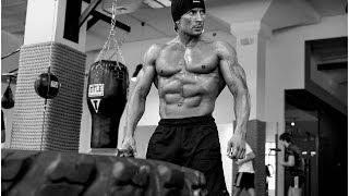 Дмитрий Яшанькин - Тренировка на TRX
