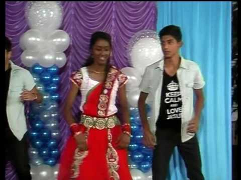 Tamil Christian Kaalangal marum  song2014  Lenz