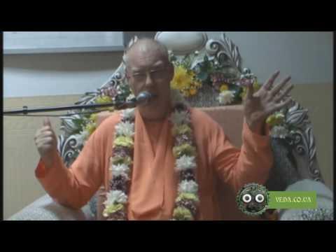 Шримад Бхагаватам 7.8.30 - Бхакти Чайтанья Свами