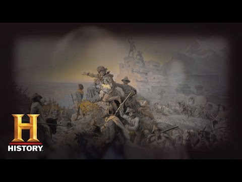 Sound Smart: Manifest Destiny | History