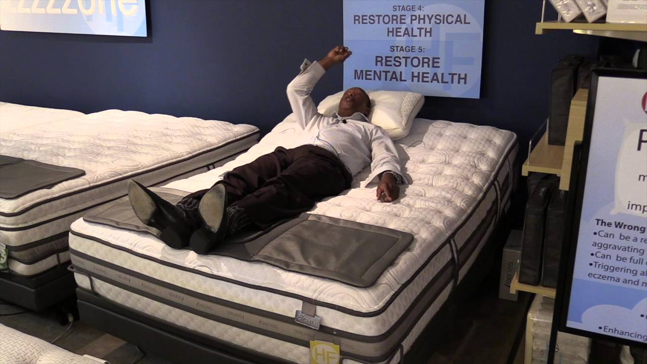 Sealy Serta Simmons Beds King Size Mattress At Hudson S Furniture Orlando