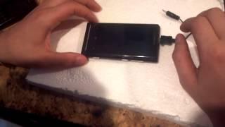 11. Как разобрать Nokia Lumia 800? Ремонт, замена сенсоного экрана и дисплея(Ссылка не товар: http://aymobile.com.ua/glavnaya/zapchasti-dlya-mobilnikh/tachskriny-sensornye-ekrany/steklo-nokia-lumia-800-black-detail.html Все ..., 2013-08-16T10:26:25.000Z)