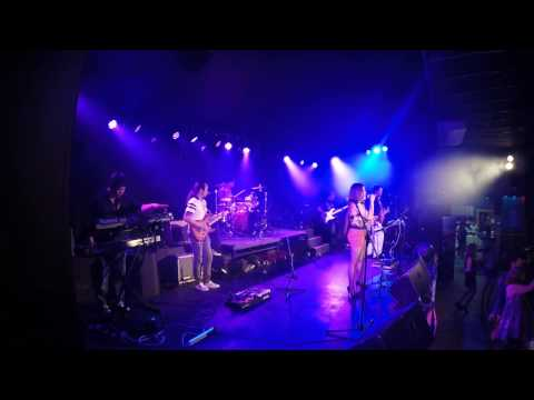 Domino - Riversion Band Cover