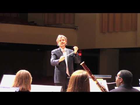 Montaña Mágica - Rubén Darío Gómez Conducting