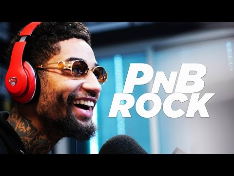PnB Rock - Locked Up, Homeless, But Now Certified Gold