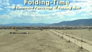 Folding Time at Burning Man: Movie Trailer