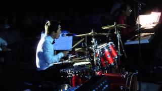Vầng Trăng Tình Yêu by Quốc Khanh (Live Concert - Đánh Trống)