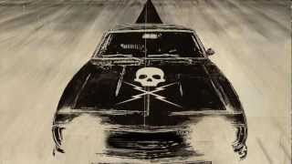 Death Proof Soundtrack - Hold Tight