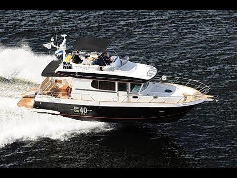 Яхта NORD STAR