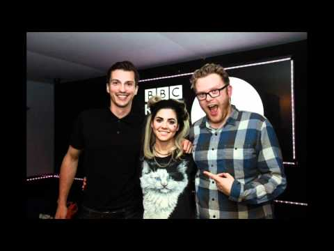 Marina and the Diamonds - Interview (Huw Stephens in for Grimmy Radio 1 02/07/2012) (Audio)