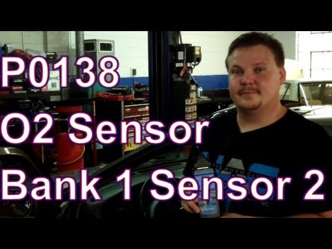 How to Fix a P0138 Code: O2 Sensor Circuit High Voltage Bank 1 Sensor 2