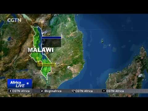 Eight killed, 40 injured during Malawi Independence Day stampede