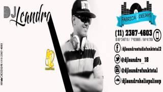 MC NANDINHO MULHER PROFISSIONAL VERSÃO DJ LEANDRO HELIÓPOLIS SP KL PRODUTORA & FABRICA DOS DJS