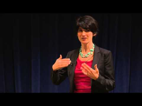 How to Make a Behavior Addictive: Zoë Chance at TEDxMillRiver